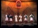 Поппури на тему марийских народных песен
