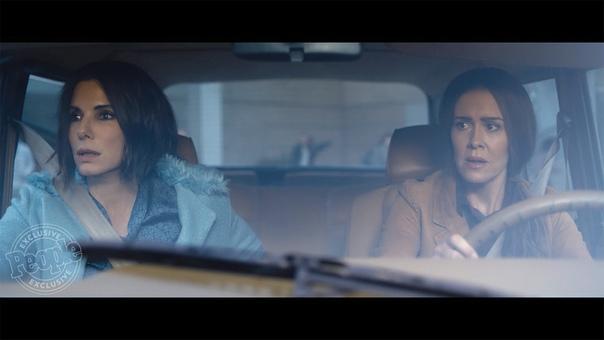 Трейлер пост-апокалиптического триллера Netflix «Птичий короб».