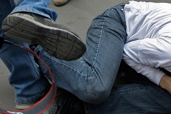 В КЧР осуждены полицейские забившие мужчину до смерти