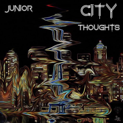 Junior альбом City Thoughts