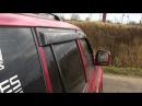 Студия Тюнинга и Автозвука D Style Audio - Pajero FLEXX Part.1