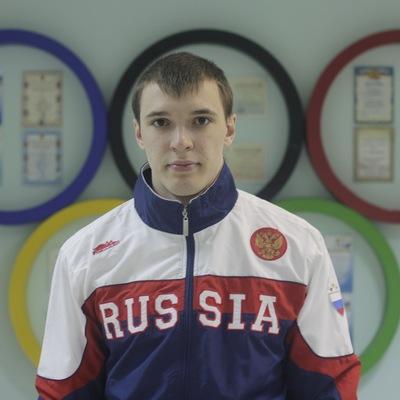 Сергей Расщепкин, 15 июня 1988, Новороссийск, id16893375