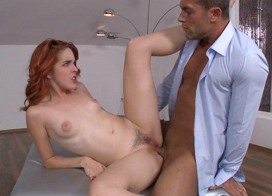 Секс по работе с партнером