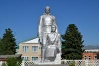24 июня 2018 Самарская область: Поселок Луначарский