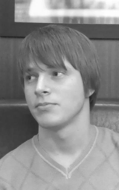 Сергей Сергеевич, 26 января , Москва, id3103534