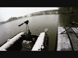 Cavagnac Lake Carp Fishing
