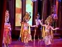 Nong Nooch Tropical Botanical Garden Dance Show Pattaya Thailand