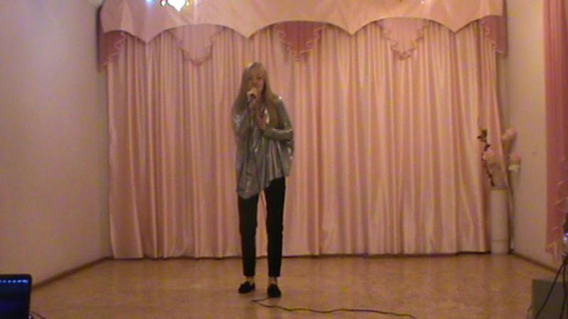 Шоу-группа Тип-Топ Нехаева Мария, 13 лет, песня НОВЫЙ ДЕНЬ