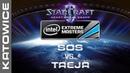 SOs vs TaeJa Semifinal IEM Katowice 2014 StarCraft 2
