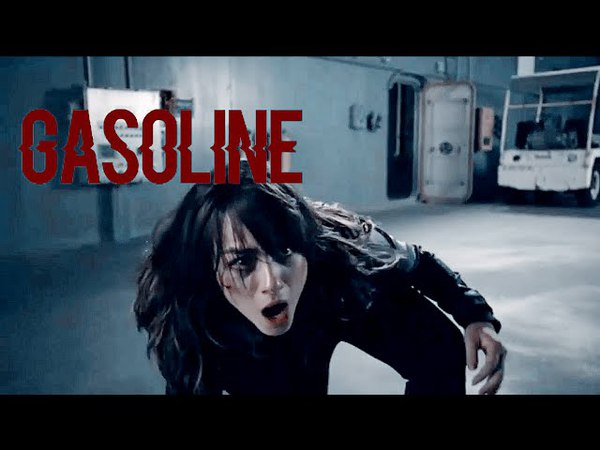 Gasoline || Skye/Daisy Johnson [aos]