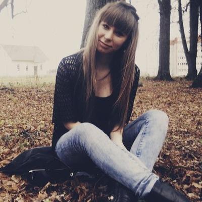 Кристина Кузвесова, 2 июня 1997, Чернушка, id134442436