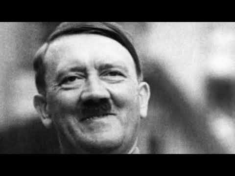 Секретные документы ФБР Гитлер выжил и бежал в Аргентину