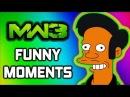 MW3 Funtage 6: Sniper Noobs More (Funny Moments Montage / Ninja Defuse / Trolling Fun / Trolltage)