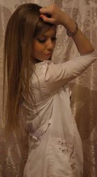 Мария Горячева, 25 ноября 1993, Тверь, id147033684