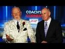 Coach's Corner Ottawa Senators Mishandled Guy Boucher Firing