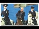 Путин и цирк лилипутов... с конями