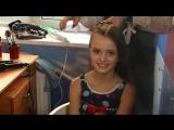 #Model Ясмина Аширова #Кастинг #ЛицоДетскогоМодногоДома