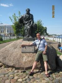 Андрей Николаев, 14 ноября 1981, Углич, id180268719