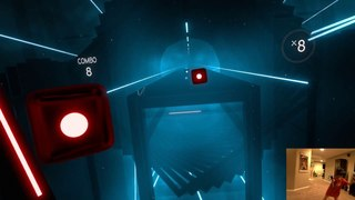 Beat Saber: Country Rounds by Celeste