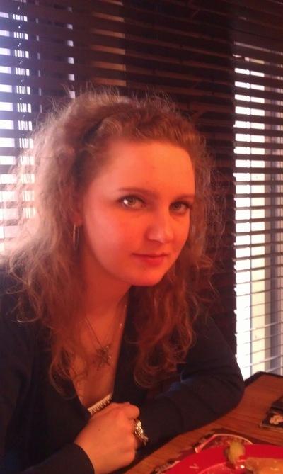Ольга Смирнова, 25 августа , Москва, id1470035