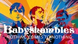 Babyshambles - Nothing Comes To Nothing (Official Audio)
