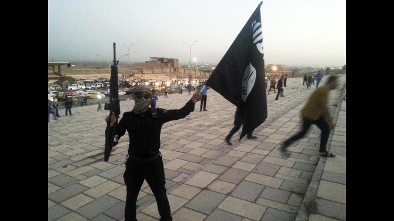 After losing most of its control in Iraq ISIS is starting to reemerge