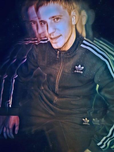 Степан Скальков