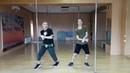 Shaku shaku dance choreography by Denis Belousov