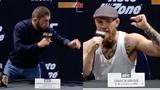2 ПРЕСС-КОНФЕРЕНЦИЯ КОНОР МАКГРЕГОР - ХАБИБ НУРМАГОМЕДОВ 2 UFC 229