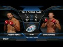 Maximum Fighting Championships #34 Joseph Henle vs Luke Harris