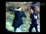 Dragon Lee Kung Fu Korean Bruce Lee