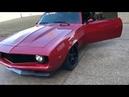 Lowertown: Camaro 1969 7
