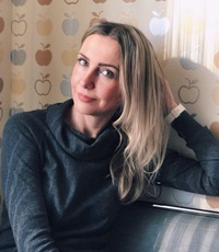 Ирина Лесовская