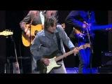 Vince Gill, Keith Urban &amp Albert Lee - I Ain't Living Long Like This (Crossroads 2013)