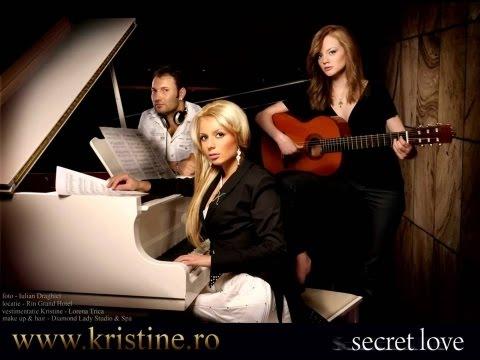 Kristine - Secret love