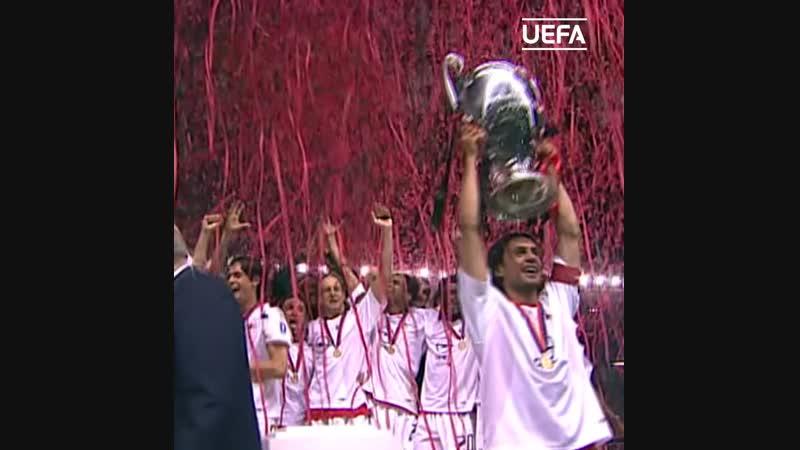 1899: Основан Милан