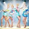 Шоу-балет FLASH г. Казань