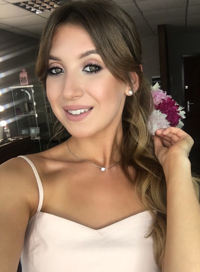 Алена Шаламова