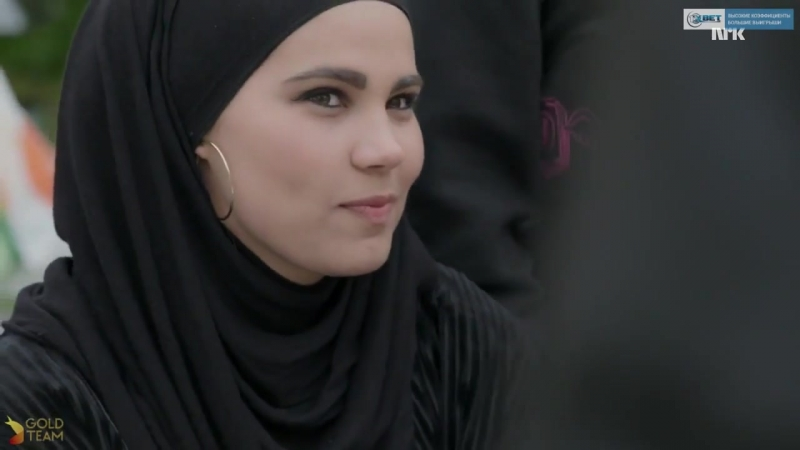 [Skam] Sana and Yousef / Сана и Юсеф. Skam / Скам /Стыд