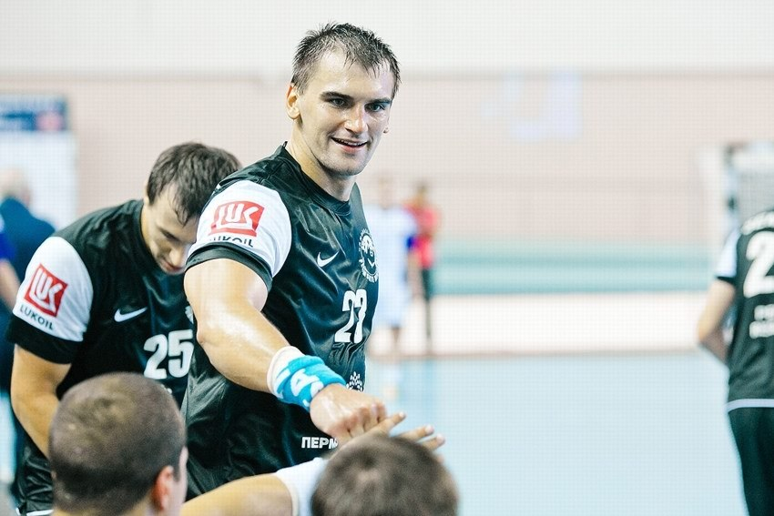 Дмитрий Чистобаев