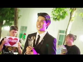 170614 #SingtoPrachaya - หลังจบงาน คมชัดลึก Awards ครั้งที่ 14