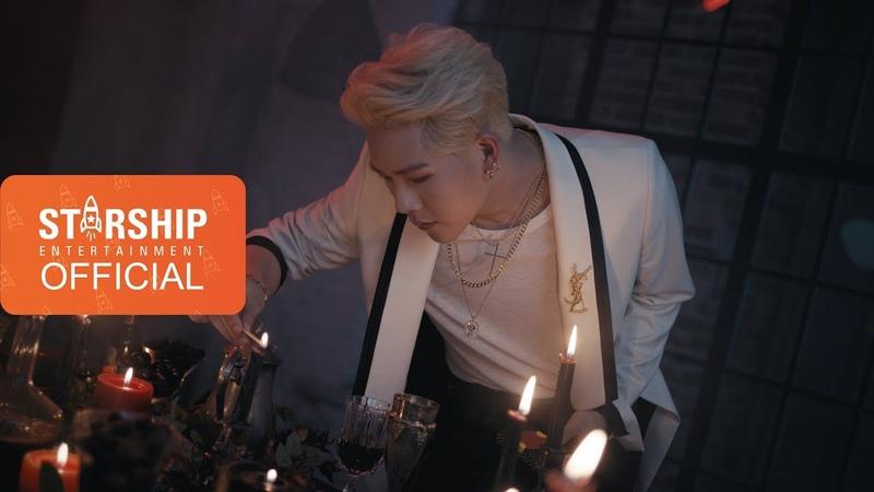 [MIXTAPE] 주헌 (JOOHEON) - RED CARPET (MV)