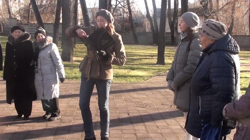 6я Танцевальная прогулка (Live)