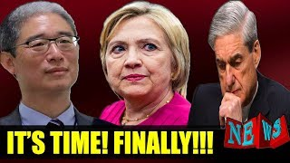 Hillary Mueller Prepare For JAIL As All EVIDENCE Put In Place Just GOT OUT! Bruce Ohr REVEALED