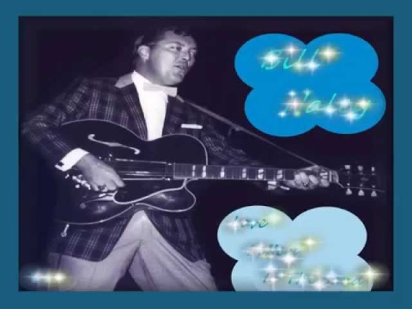 Bill Haley Love Letters In The Sand Take 1