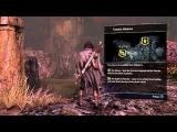 Обзор Middle earth Shadow of Mordor 18+