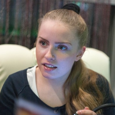 Алина Гуреева
