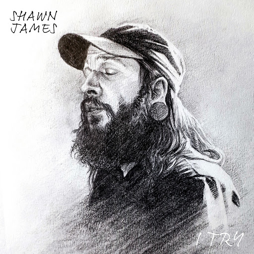 Shawn James альбом I Try (Acoustic)