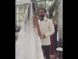 Свадьба Инги Меладзе и Нори Вергезе. Часть 2