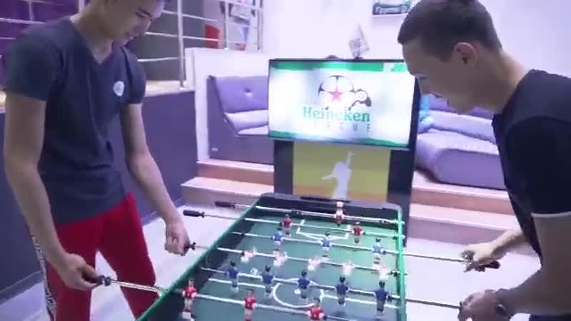 HEINEKEN ESPORT LEAGUE FIFA 19   Final